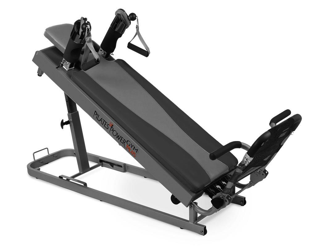 Pilates power gym plus cardio system kaswit shop for Gimnasio cardio pilates