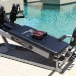 Pilates Power Gym Pro Cardio System