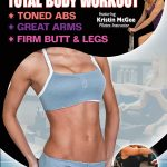 Pilates Power Gym Total Body Workout DVD