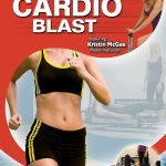 Pilates Power Gym Cardio Blast DVD