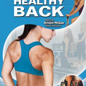 Pilates Power Gym Healthy Back DVD