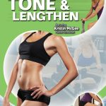 Pilates Power Gym Tone & Lengthen DVD