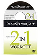 Marlo Fisken's 2-in-1 Workout DVD