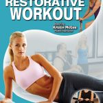 Pilates Power Gym Restorative Workout DVD