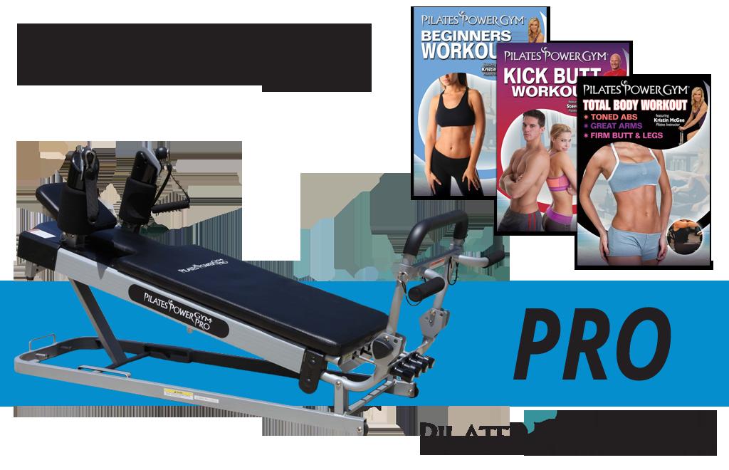 Pilates power gym mini reformers kaswit shop for Gimnasio cardio pilates